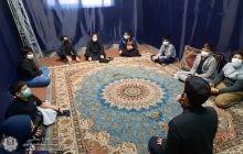 گزارش برگزاری کلاس های واحد آموزشی شهید جوانتاش پاییز 99